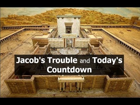 Jacob's Trouble and Today's Countdown