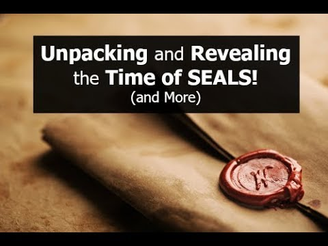 Unpacking and Revealing the Time of SEALS! (and More)