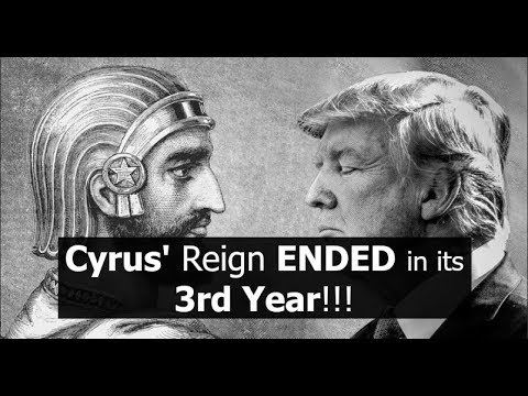 Cyrus' Reign ENDED in its 3rd Year!!!