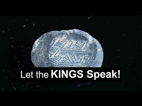 Let the KINGS Speak!