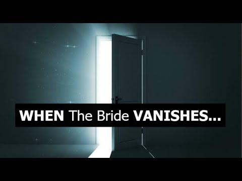 WHEN The Bride VANISHES...