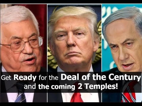 Get Ready for the DEAL OF THE CENTURY and the coming 2 Temples!