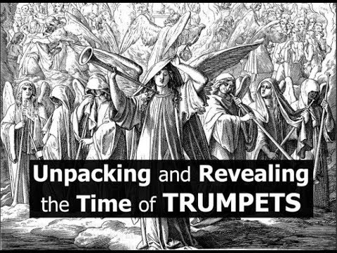 Unpacking and Revealing the Time of TRUMPETS